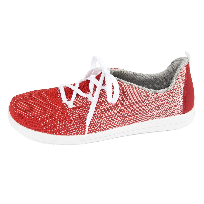 KangaRoos Sneaker Turnschuh Schuhe Boots Women Gr. 40 Damen Schwarz Wei Pink