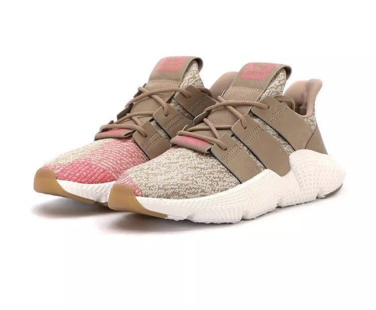 5d188ee9913 New Adidas Mens PROPHERE Trace Khaki Trace Khaki Chalk Pink - CQ2128-Size  11  fashion  clothing  shoes  accessories  mensshoes  athleticshoes (ebay  link)