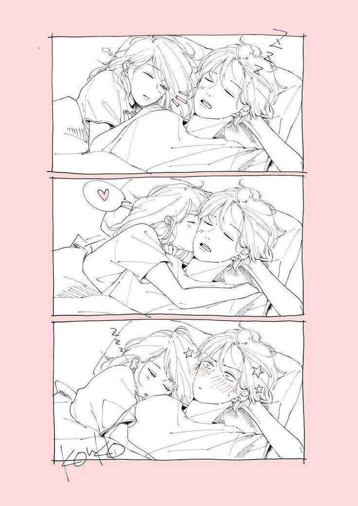 Photo of AnimeCouples❤️ ~ S4d G1rl – – #Pair – cOupLeS – #Animecouples #couples # G1 …