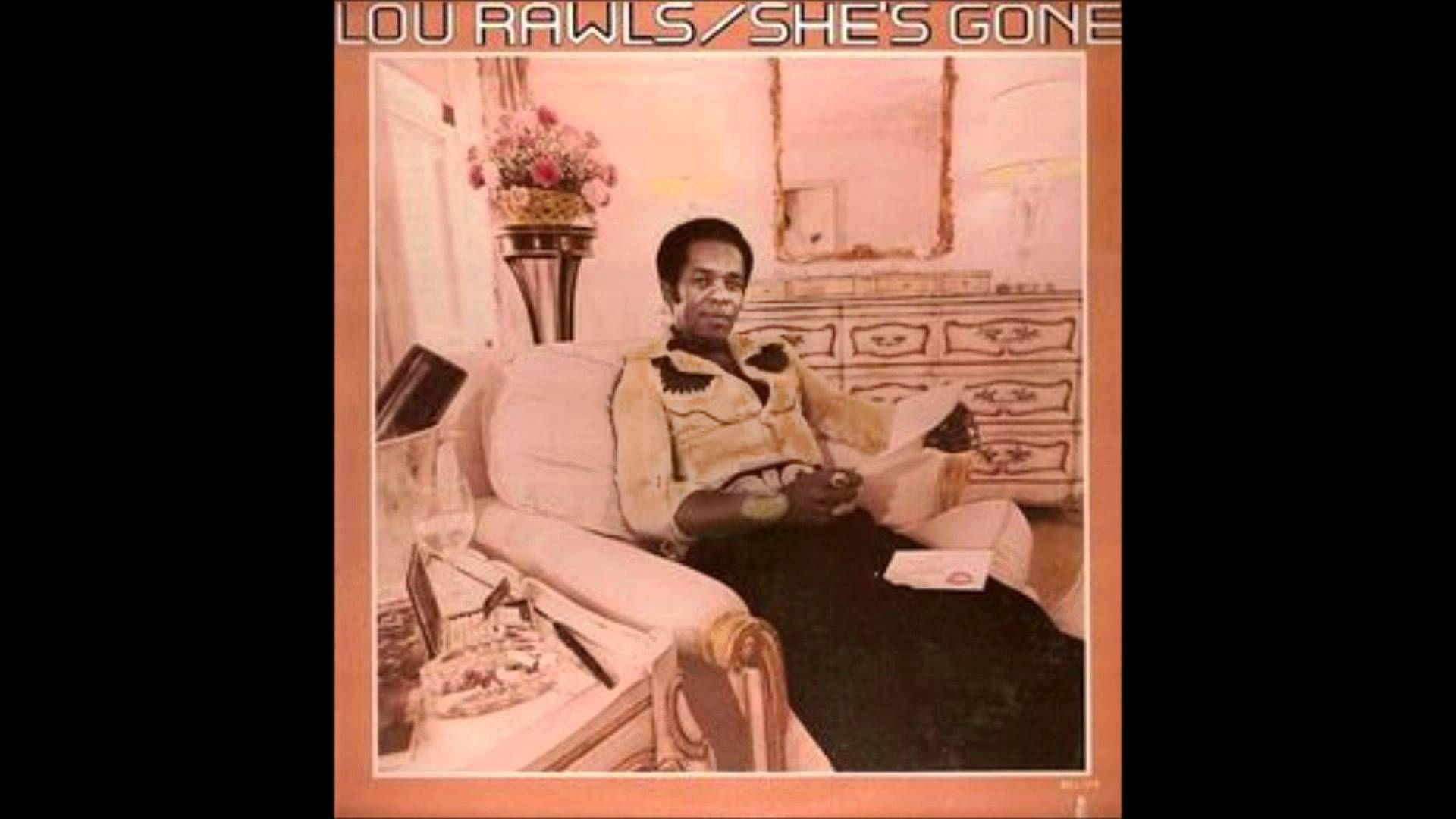 Lou Rawls She S Gone Piece Of Me Original Version Hall Oates