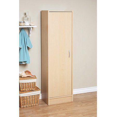 Mylex Single Door Pantry Multiple Finishes Condo Decor