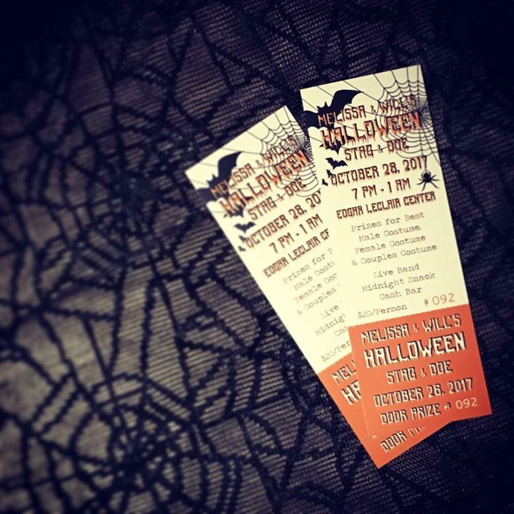 I have tons of tickets available for the best Halloween dance around - halloween dance ideas