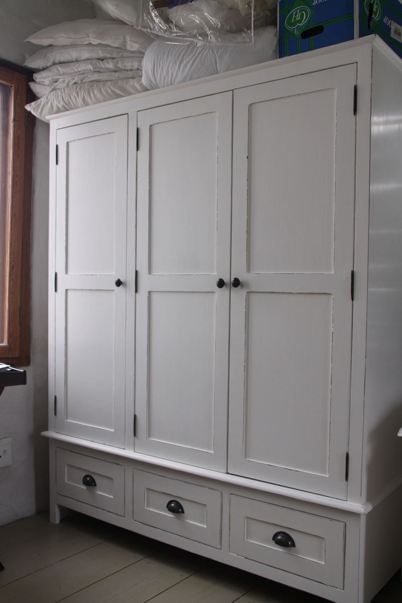 Bedroom Cupboards, Freestanding