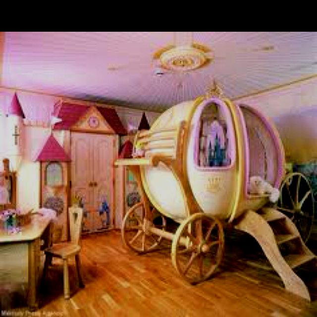 Omg Jayda would die if this was her room. She would absolutely love this! Too bad it'll never happen.