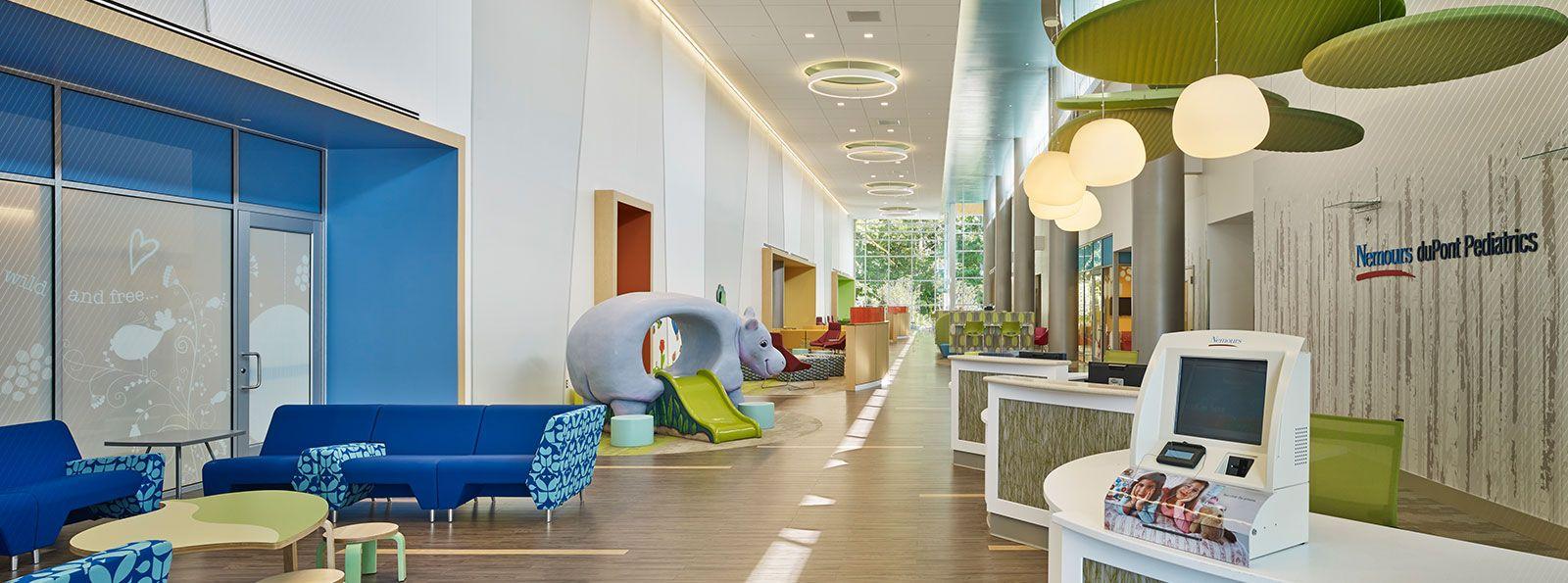 Pediatric Outpatient and Surgery Center Surgery center