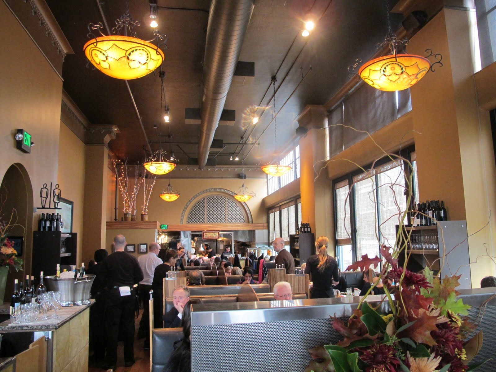 Lola seattle travel pinterest best seattle for Best private dining rooms seattle