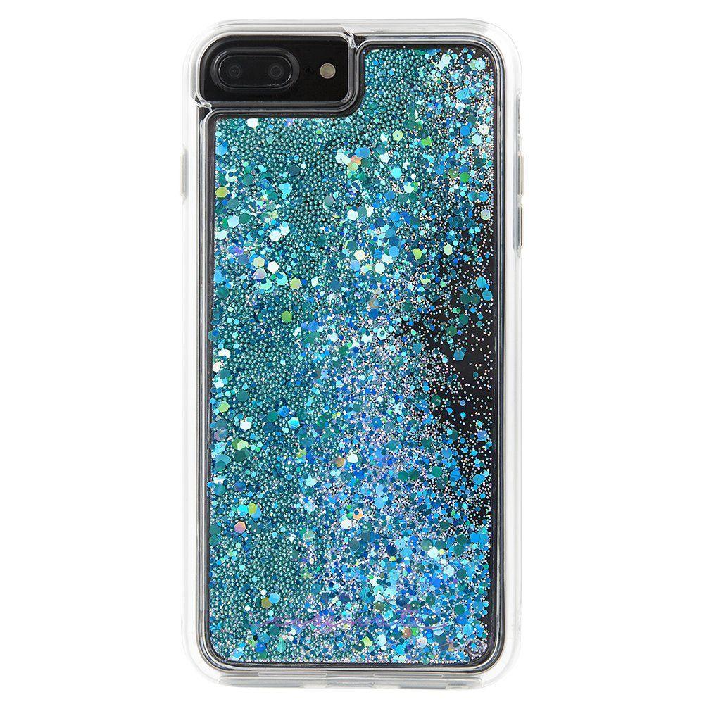 apple iphone 8 plus case glitter