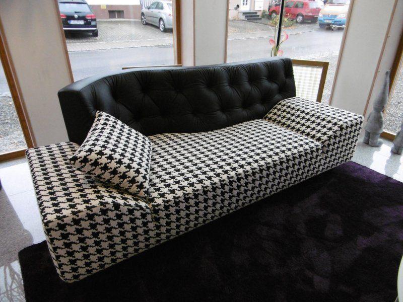 Sofa Blanche von #Brühl & Sippold, 20% Rabatt / Designermöbel ...