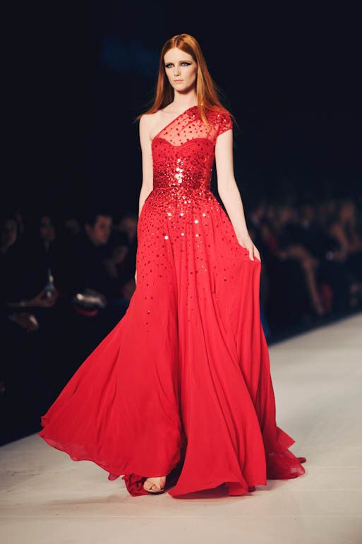 1000  images about Red Dresses on Pinterest - Red lace dresses ...