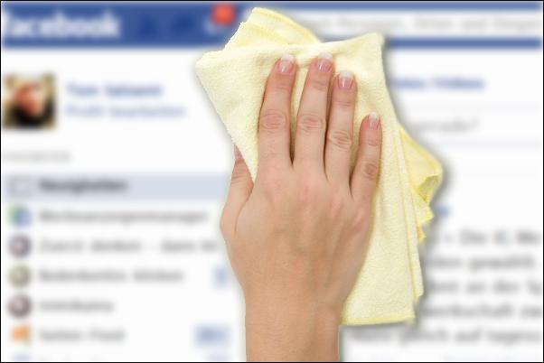 Facebook Sicher Einstellen