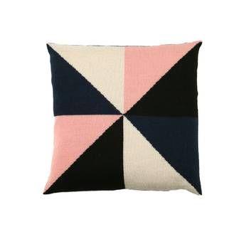 hansel alpaca pillow