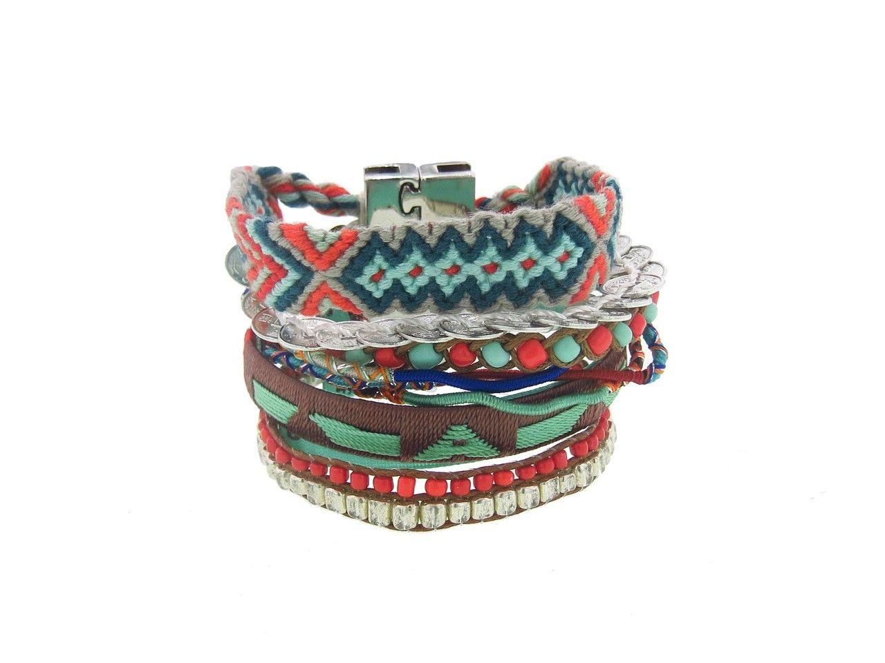 hipanema salvador bracelet