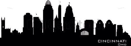 cincy skyline