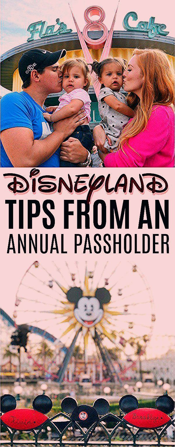 Photo of Disneyland Tips from an Annual Passholder