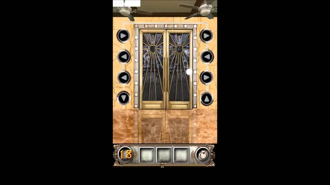 10 Pics Review 100 Floors Escape Level 18 Answer And Description In 2020 Doors And Floors Flooring Solutions