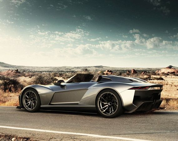 Rezvani Beast Super Cars Sports Car Super Sport Cars