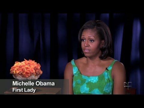 Univision News - Michelle Obama: Keep immigrant families together