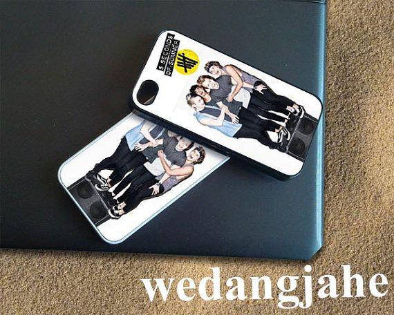 5 Seconds of Summer  iPhone 4/4s/5 Case  Samsung by weidangjaheuet, $13.50