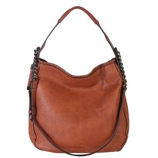 Diophy Chain Shoulder Strap Hobo Style Handbag by Diophy | Hobo ...