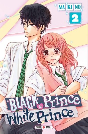 Black Prince And White Prince Scan Vf : black, prince, white, Products