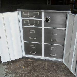 Delicieux Cole File Cabinet Safe