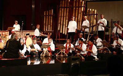 Pengertian Fungsi Dan Ciri Ciri Musik Tradisional Lengkap Music