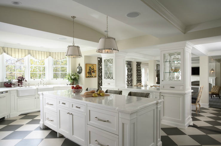 17 Best images about Benjamin Moore kitchens on Pinterest | White ...