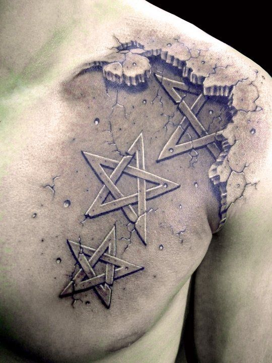 #Tattoo by Dani Martos Sanchez