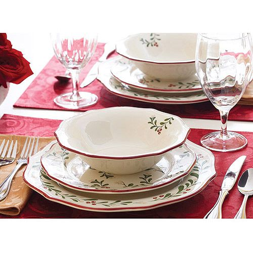 f57ac2012da9d93b844db007f3ea81b6 - Better Homes And Gardens Heritage 12 Piece Dinnerware Set