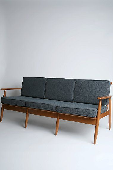 Urban Outfitters Bungalow Sofa Furniture The Looksee Danish