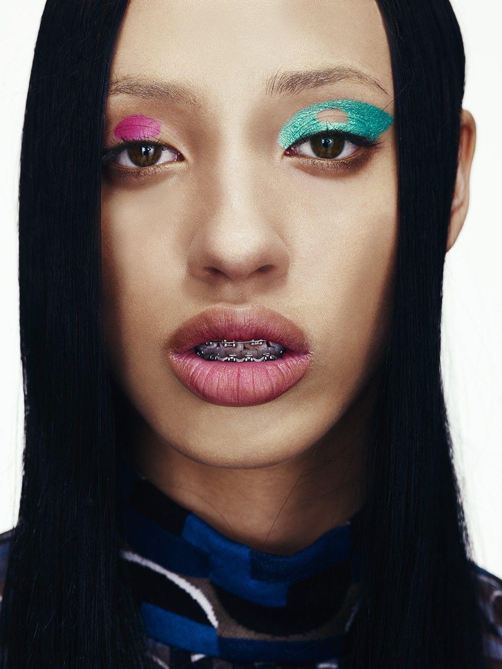 Milk Makeup x Paper Magazine Milk makeup
