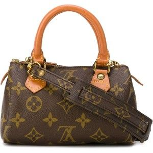 Louis Vuitton Vintage small cross-body bag