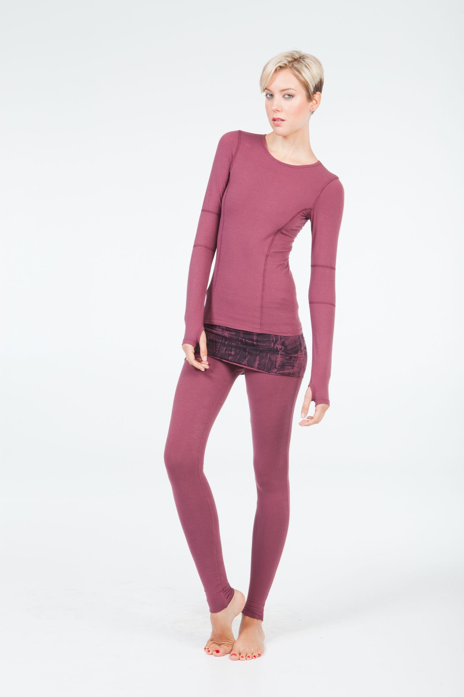 4f85b63bda51f Nomad legging | omgirl | Fitness