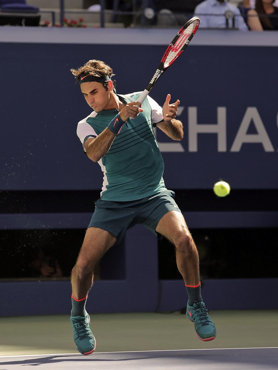 just another federista Tennis, Tennis rules, Tennis