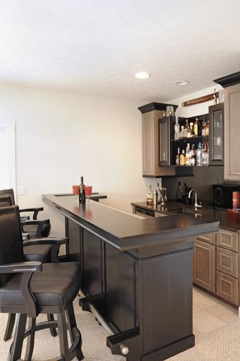 We Love This Small Bar Design By Select Kitchen Design Beautiful Beauteous Select Kitchen Design Property