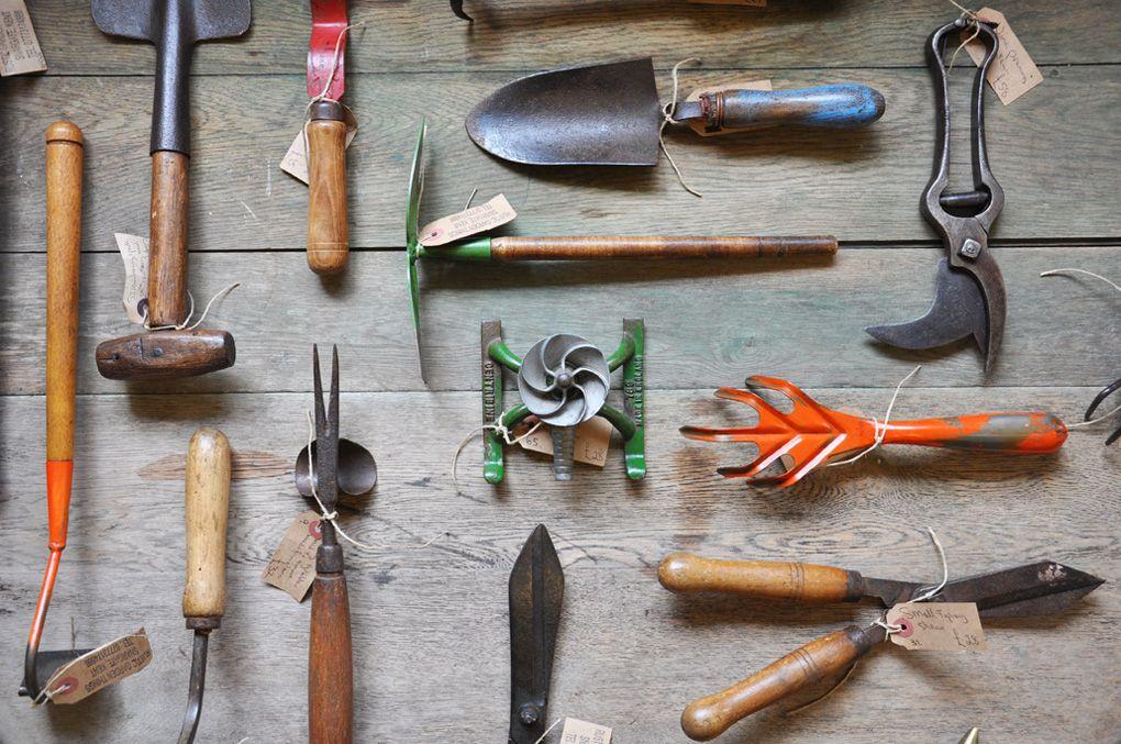 Old Tools On Sale In The Shop Www Greatdixter Co Uk Shop Garden Tools Best Garden Tools Home Vegetable Garden