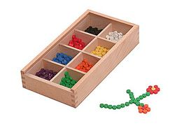 "Froebel""s Gift 9 (With images) 