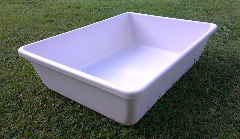 Best Large Plastic Tubs Real Men Use Large Plastic Tubs Dengan