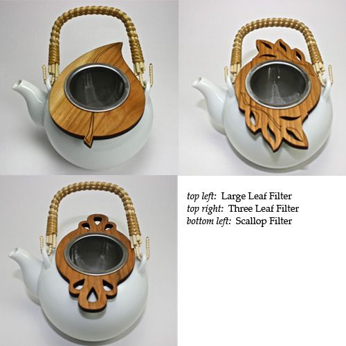 I use this all the time for British style tea!  $14.95