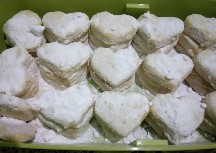 Resep Kue Putri Salju Instagram Di 2020 Kue Putri Makanan Resep Kue