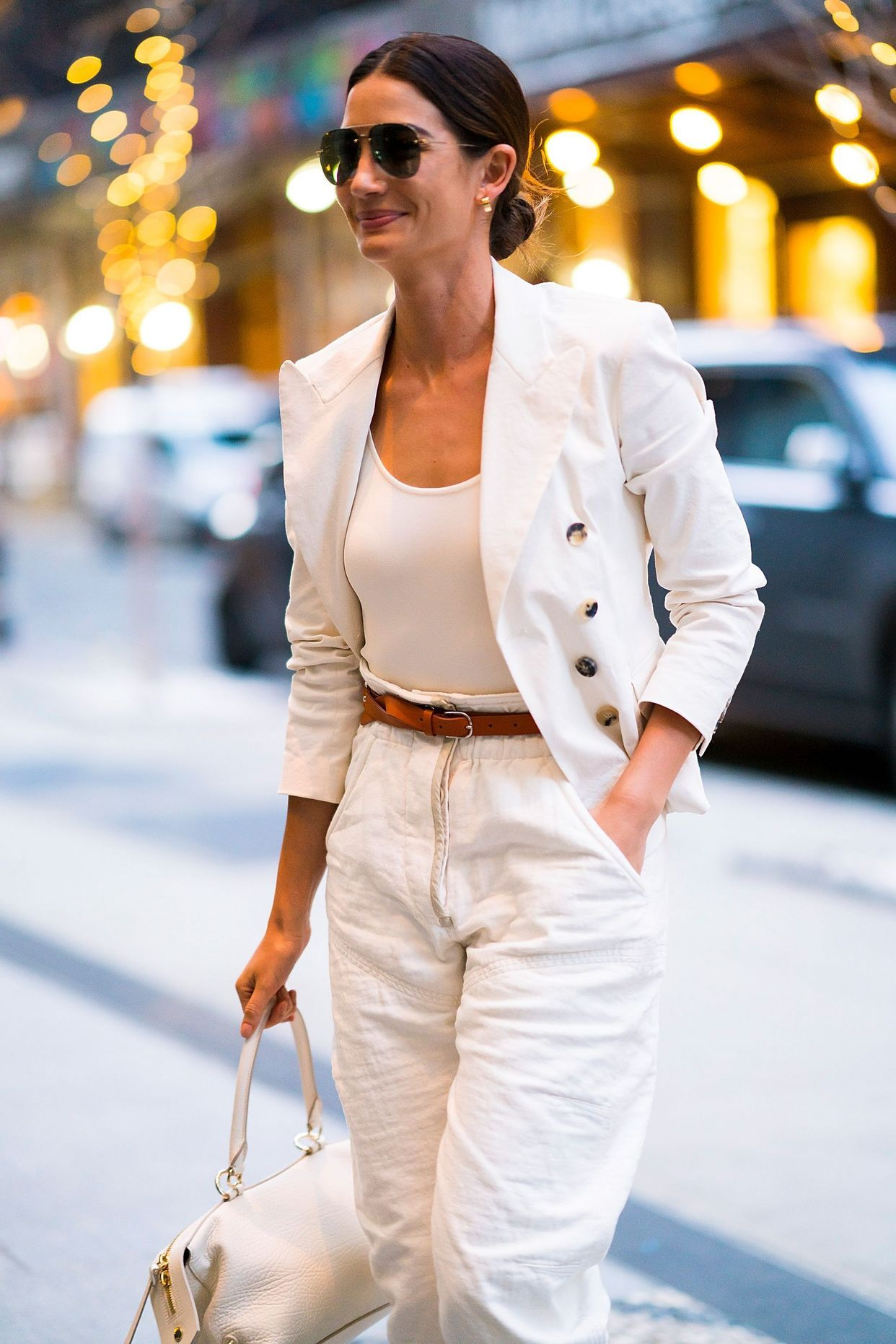 6009a444f7f All-White Outfit Ideas Inspired by Our Favorite Celebs (WhoWhatWear ...