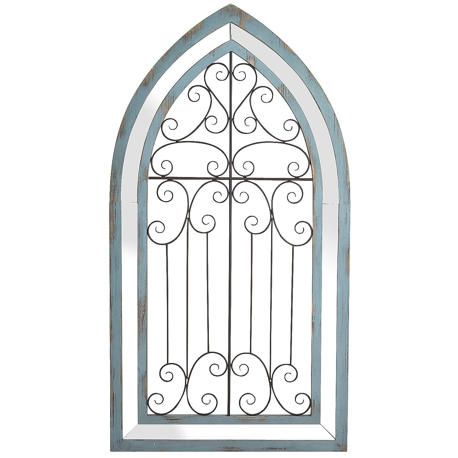 Arched Gate Wall Decor Gate Wall Decor Arched Wall Decor