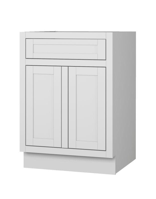 Sagehill Designs Vdb24 Veranda 24 Double Door Base Cabinet With