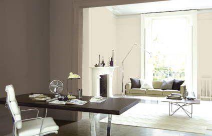 couleur gris perle taupe - Recherche Google couleur couloir ...