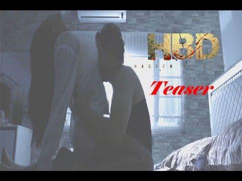 HBD Teaser | HBD Trailer | HBD Movie | Hacked By Devil Telugu Movie