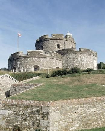 St Mawes Castle | English Heritage