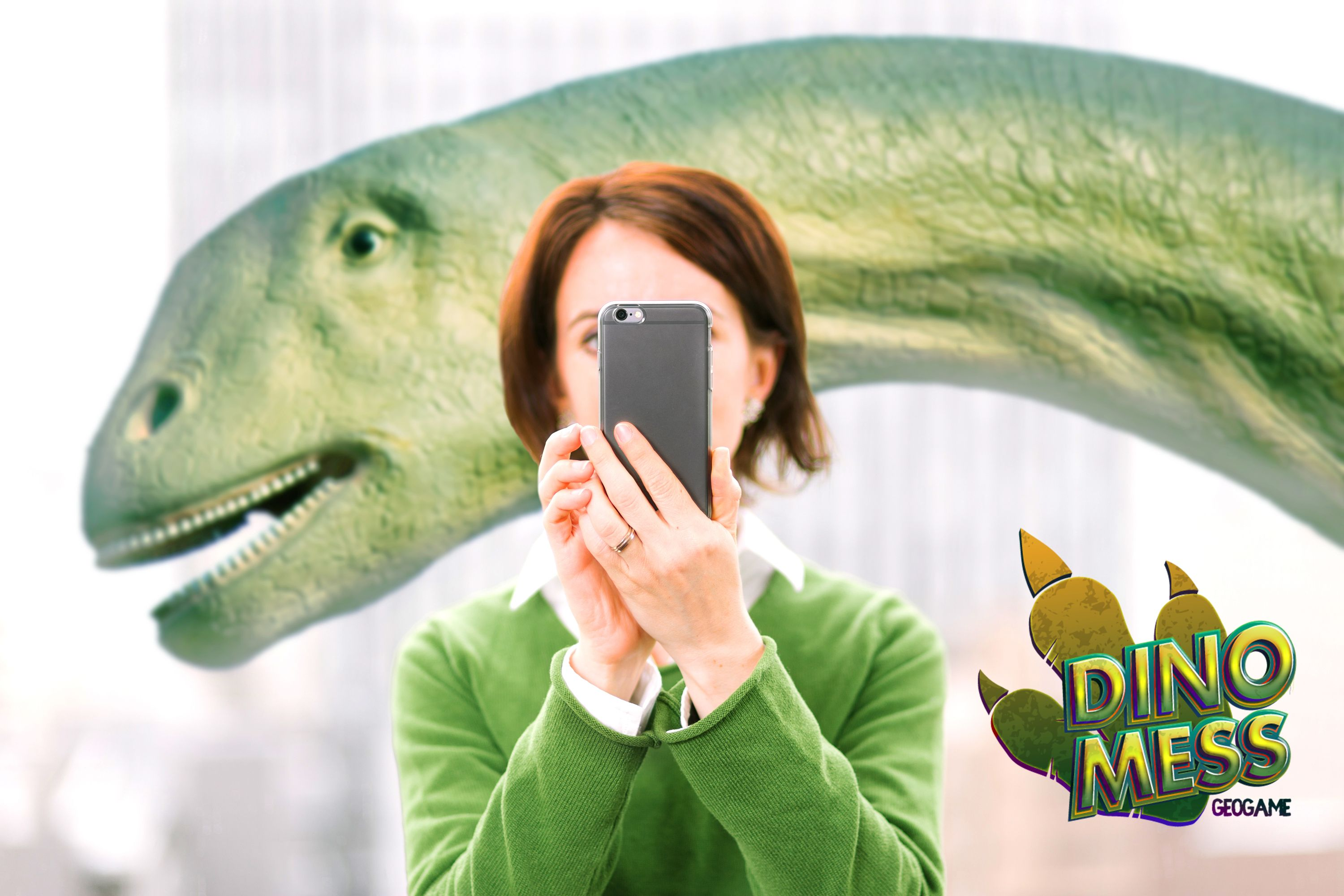 Shhhh! Don't move! He is here... #DinoMess #DinoMessGeoGame #geogame  #dinosaur #dinosaurs #jurassic #fun  #nature #amazing #cool#follow  #like
