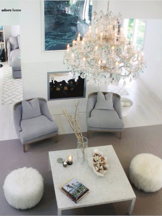 Everything Fabulous: Adore Home Magazine is out!