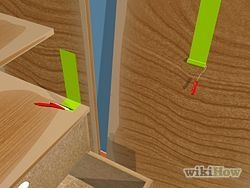 how to fix particle board furniture