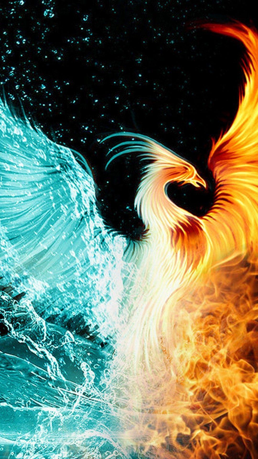 phoenix images iphone wallpaper iphonewallpapers